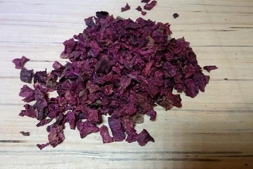 Свёкла сушёная в гранулах, 100 гр
