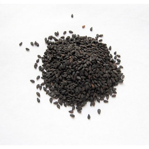 Кунжут Чёрный, 0,5 кг