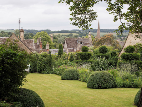 Booking now open - Garden Party - Tuesday 15th June