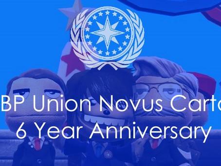 Novus Carta Day 2021: Looking Back on Progress