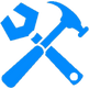 Hammer and Wrench Blue.png