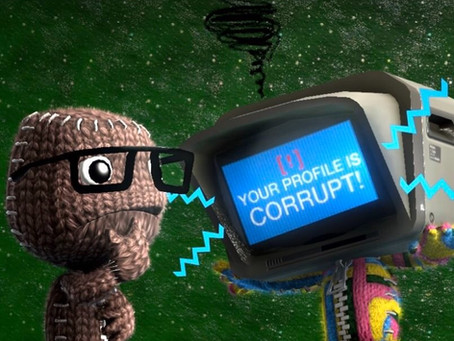 How To Back Up Your LittleBigPlanet Profile: The Truth!