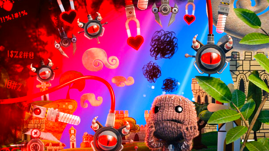 How To Fix LittleBigPlanet: What Happens Next