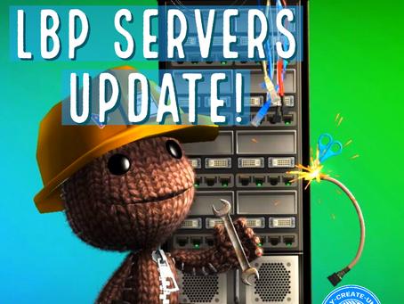 LittleBigPlanet Servers Returning! Update, Timeline, and More!