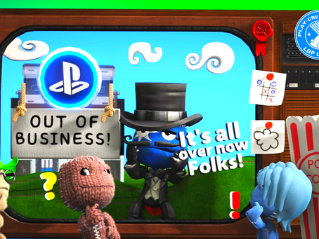 PlayStation Store Shutting Down? Explained!