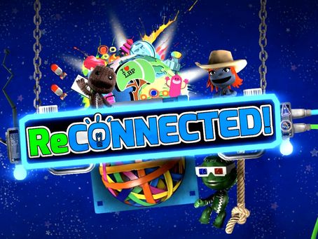 LittleBigPlanet Servers Reconnected: Contest Info