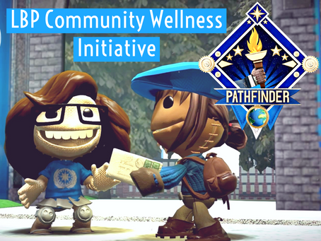 LBP Community Wellness Initiative: Pathfinders, Forum, & Discord Directory