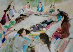 meital's women circle