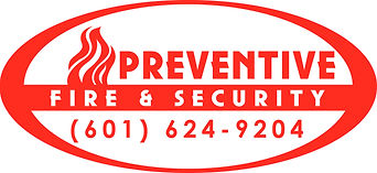 Preventive_Fire_&_Security_1 logo, mike
