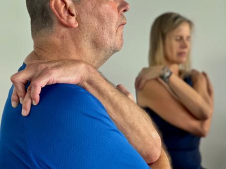 Yoga, Breath, Meditation and ALS – A New Paradigm