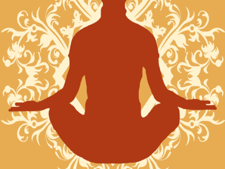 Mindfulness and Mantra - SO'HĀM