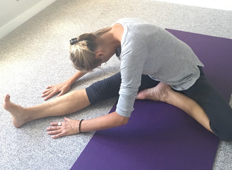 What is MINDFUL YIN YOGA?