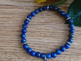 March 2019 - Lapis Lazuli