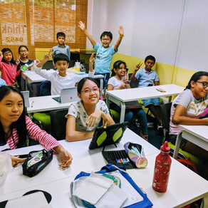 3 Best Gifts to Celebrate Your Child's PSLE Results