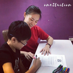 A Chat over Milo-Peng: Arvelia Yardhika, Founder of one2tuition