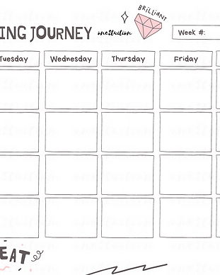 Weekly Learning Journey one2tuition.png