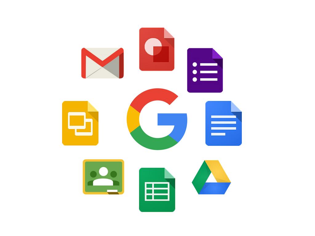 Google教育工具