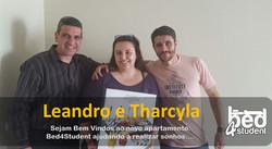 Leandro e Tharcyla
