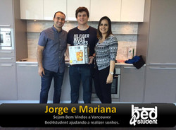 Jorge e Mariana