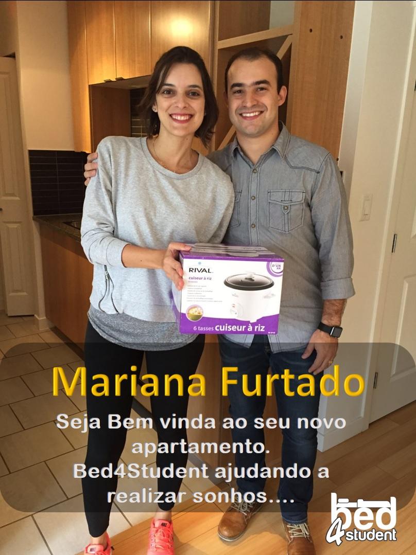 Mariana Furtado