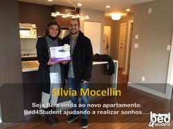 Silvia Mocellin