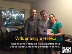 Helyca e Wildenberg