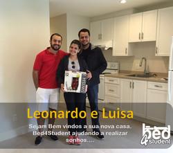 Leonardo e Luisa
