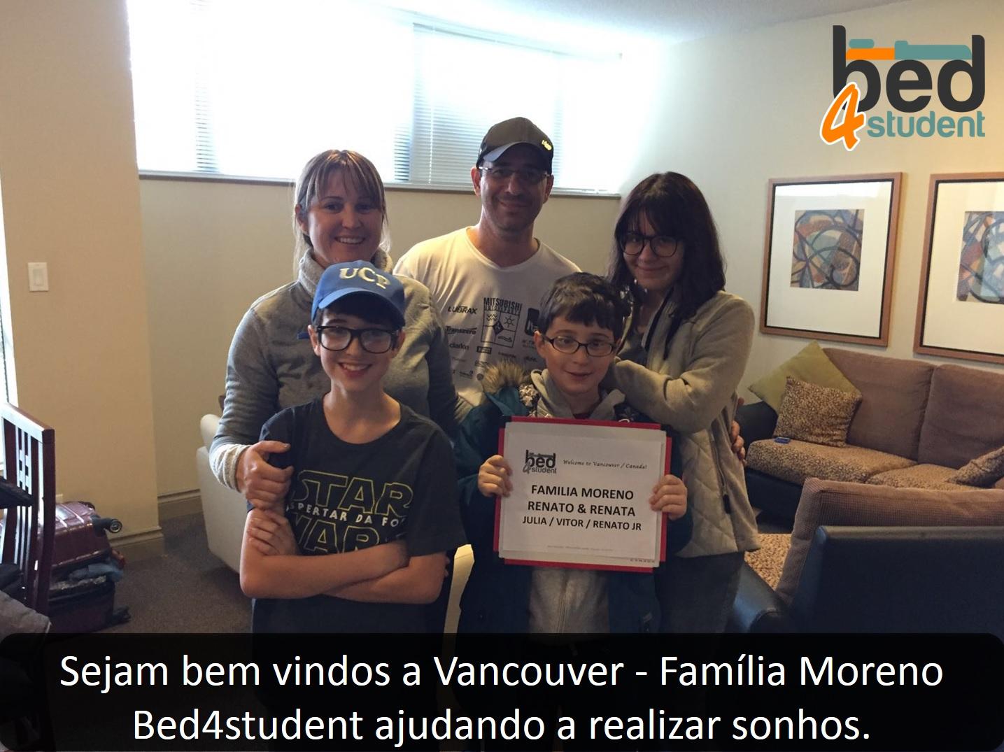 Familia Moreno