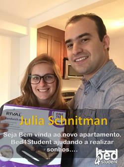 Julia Schnitman