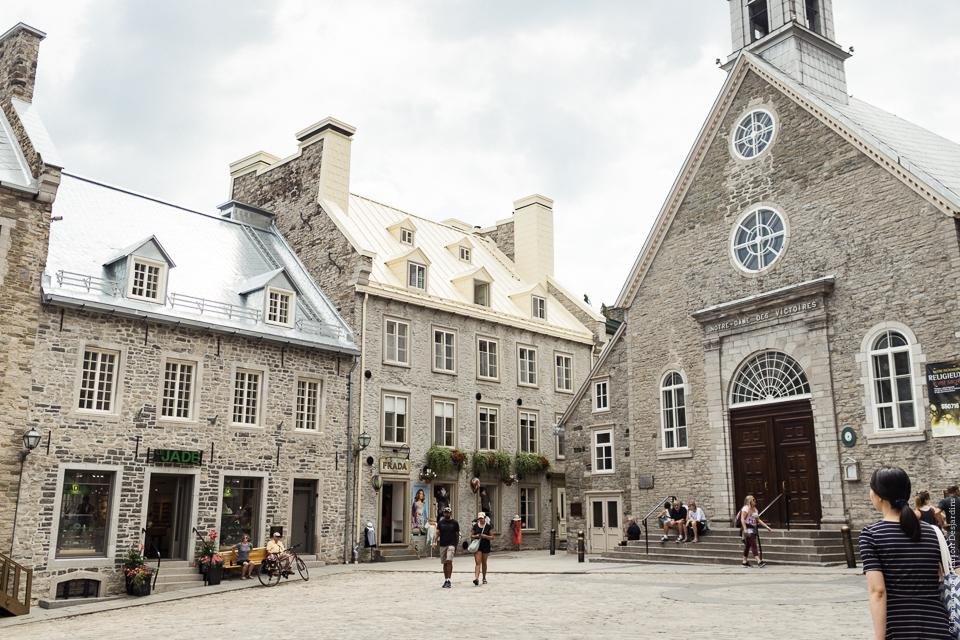 Quartier Place Royale