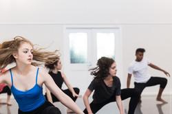 L'école de danse de Québec