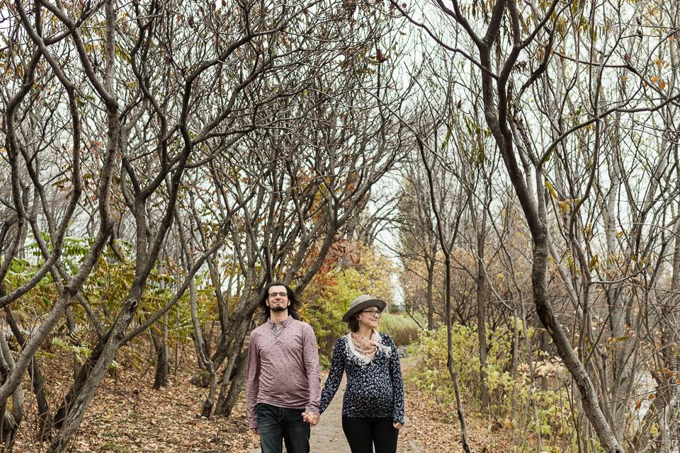 Tatiana & Jean-Philippe