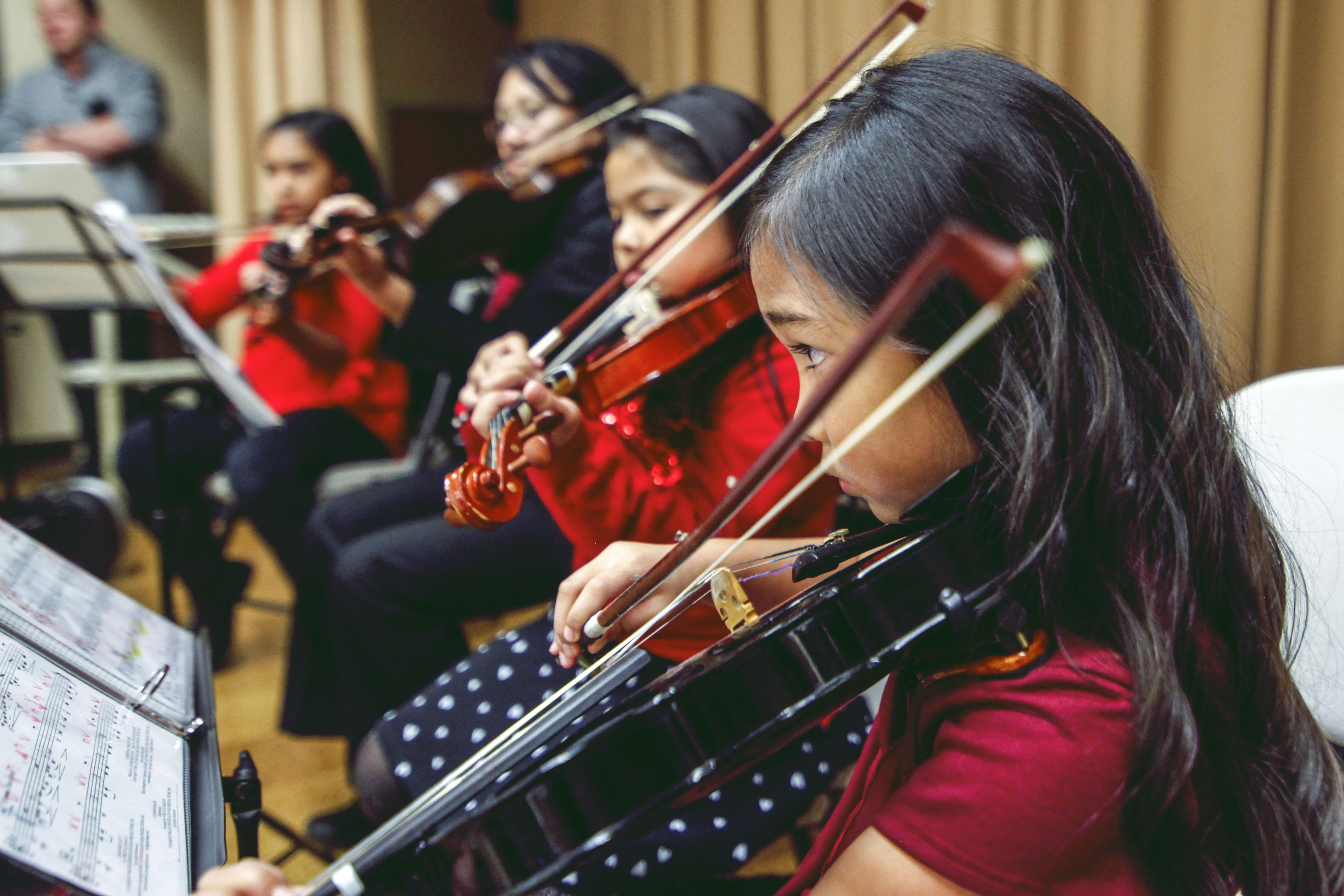 Dandan Youth Orchestra
