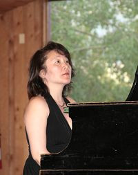 Gloria Chuang