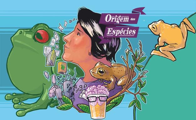 Cervejaria Nacional apresenta cerveja oficial do Pint of Science Brasil