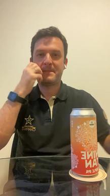 Live com o Ladir da Cervejaria Campinas