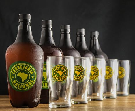 Cervejaria Nacional apresenta combo especial de Dia dos Namorados