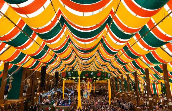 Oktoberfest: a maior festa cervejeira do mundo