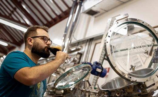 Cervejaria Dogma investe em nova fábrica na região da Mooca