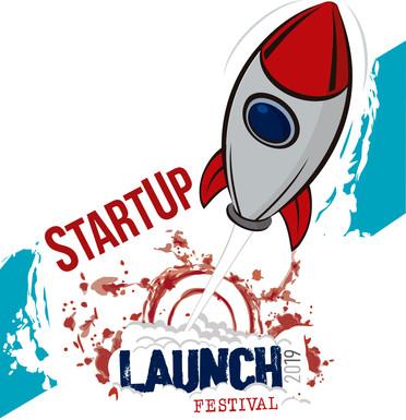 Startup Launch Festival 2019, festa de 1 ano de fábrica da Startup Brewing