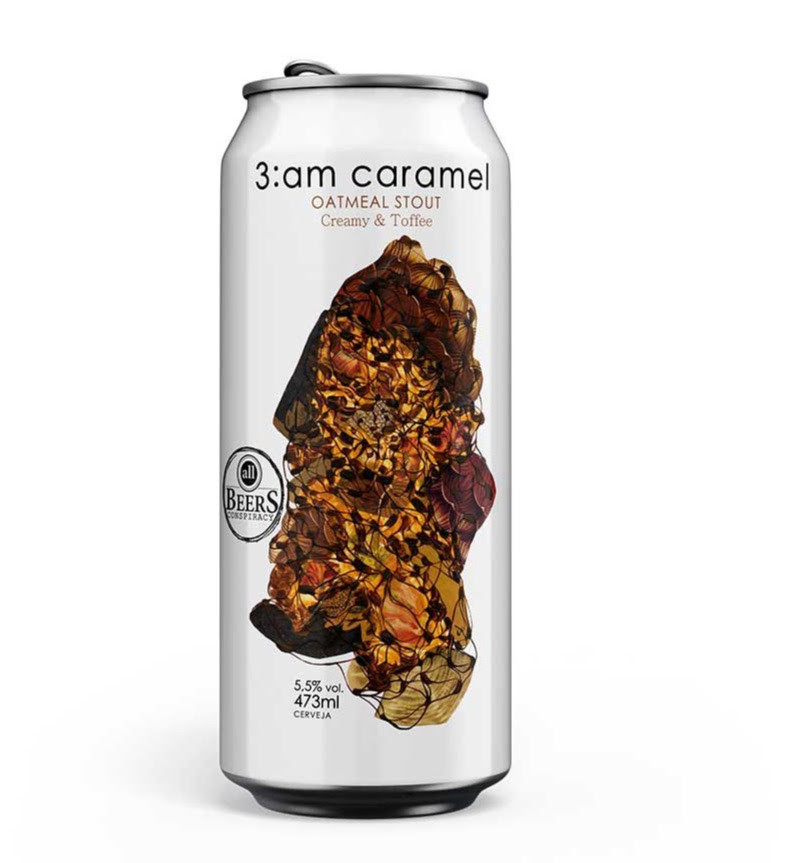 all beers caramel