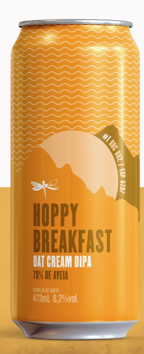 dadiva hoppy breakfast