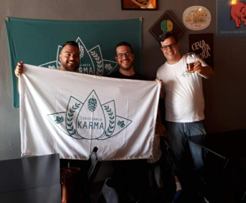 Cervejaria Karma