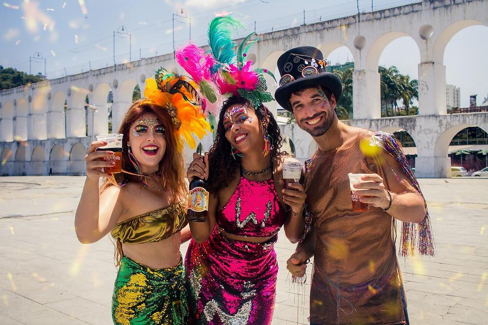 carnaval Wonderland