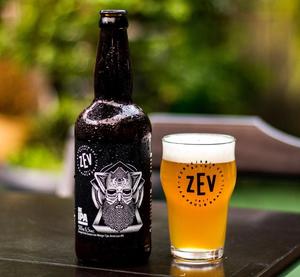 Cervejaria Zev