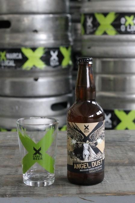 x craft beer