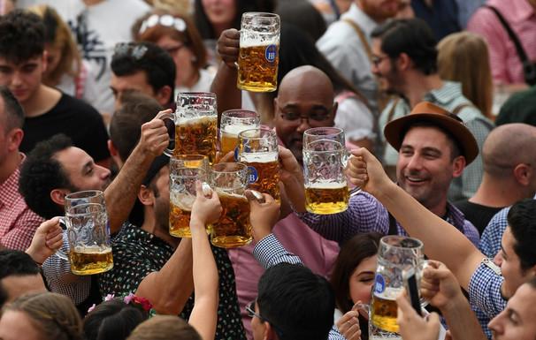 Oktoberfest 2020: Alemanha anuncia o cancelamento