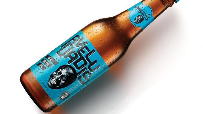 Para os 80 anos que faria Mussum, Brassaria Ampolis lança nova cerveja