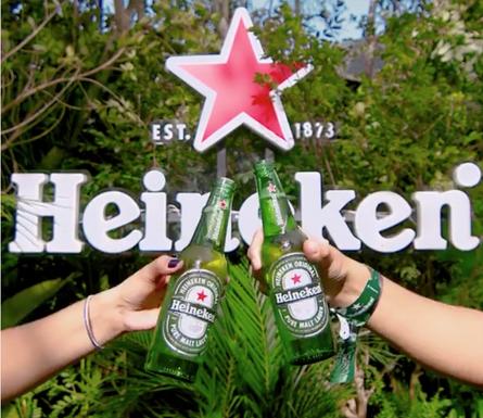 Grupo HEINEKEN assume compromisso de ter 50% de mulheres na liderança