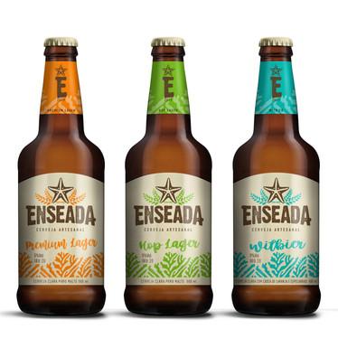 Cerveja Enseada, chega ao mercado no Mondial de La Bière Rio